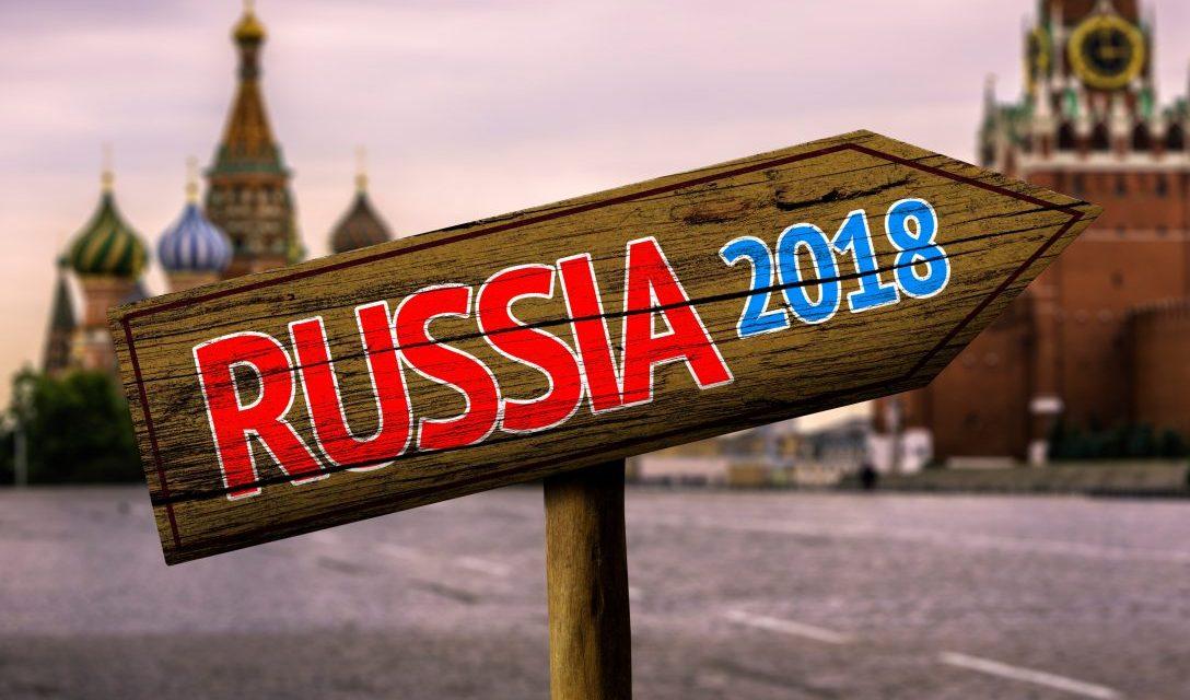 Bitcoin también jugará la copa del mundo: dónde pagar con criptomonedas en Rusia 2018