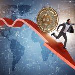 Bitcoin baja de $6.500 en nueva caída del criptomercado