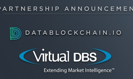 Asociación entre DataBlockChain.io y Virtual DBS realza el poder de la tecnología de Blockchain
