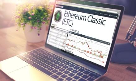 Dificultad de minería en Ethereum Classic desciende vertiginosamente