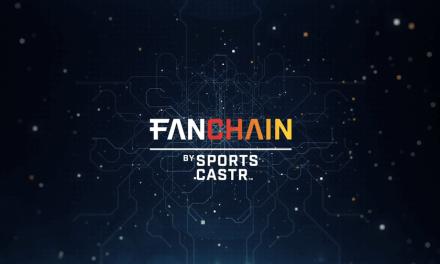 SportsCastr anuncia venta privada de tokens para FanChain