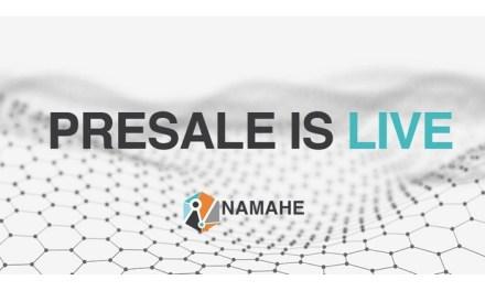 Namahe aprovecha la I.A. para impulsar su blockchain