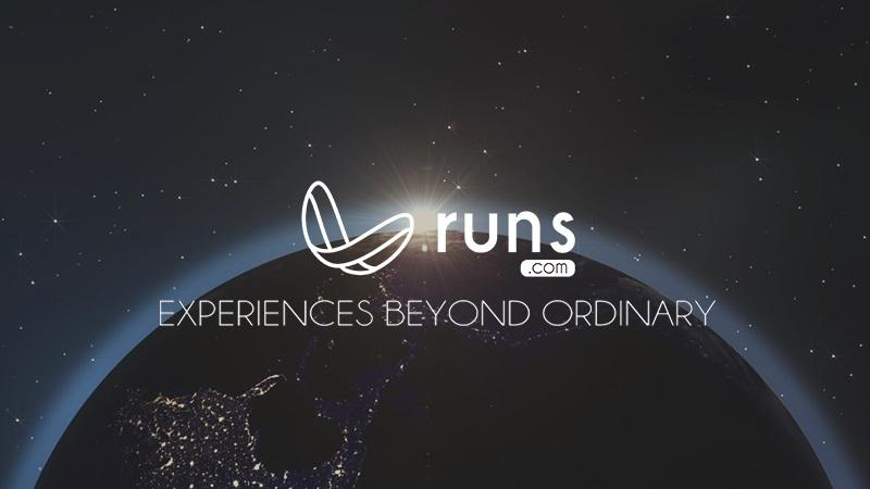 Runs.com – Plataforma Blockchain de comercio electrónico presenta preventa
