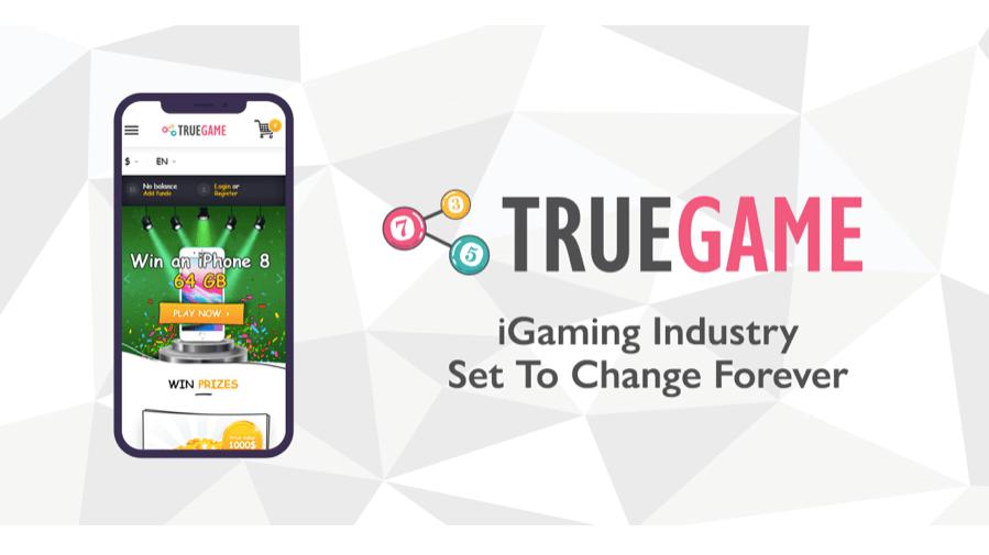 TrueGame, la evolución de la industria iGaming, completó exitosamente su venta de tokens