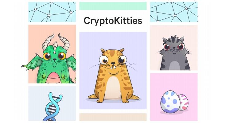 Cría e intercambia CryptoKitties, los gatitos que viven en la blockchain de Ethereum