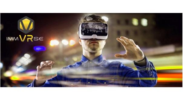 Guía de ImmVrse sobre realidad virtual y sus usos