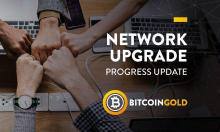 Bitcoin Gold cambiará su algoritmo de minado