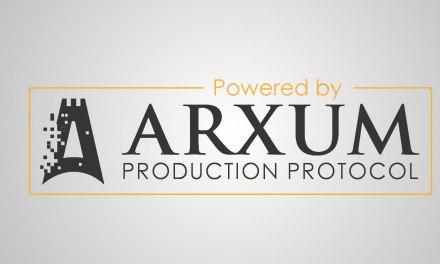 Arxum introduce la blockchain y los contratos inteligentes en la manufactura