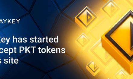 Playkey ofrece un ahorro de hasta 83% a los gamers que paguen con tokens PKT sus suscripciones