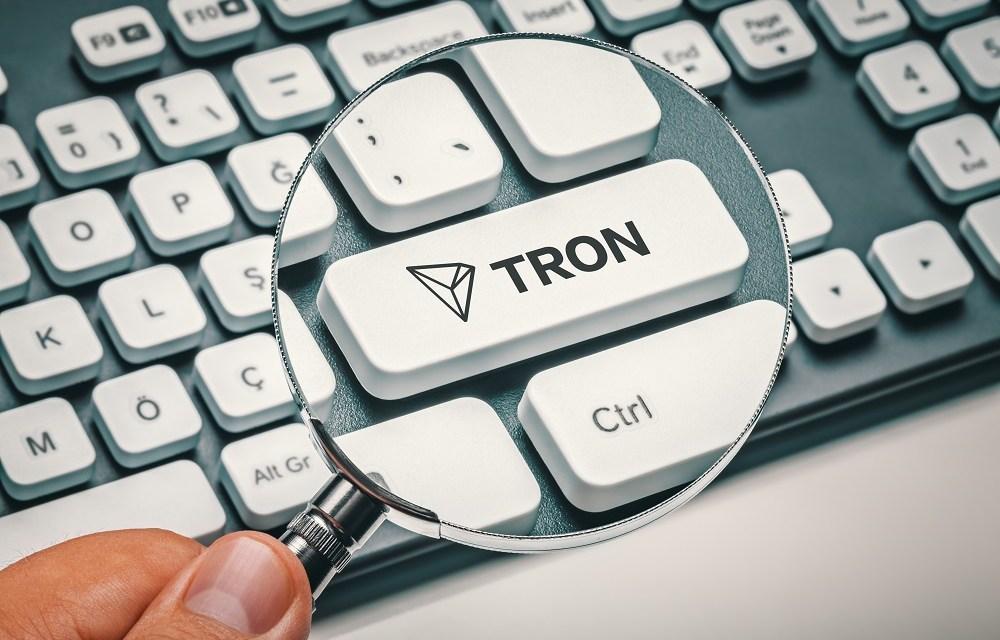 TRON recibe críticas a pocos días de la activación de su red principal