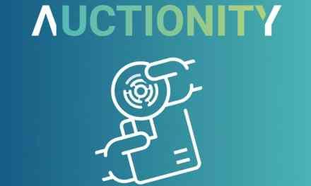 DomRaider introduce Garantía de Pago para su plataforma de subastas Auctionity