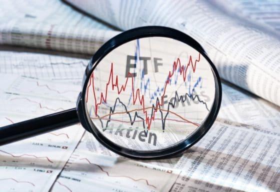 Presentan solicitud de ETF para un índice de 10 criptomonedas ante la SEC