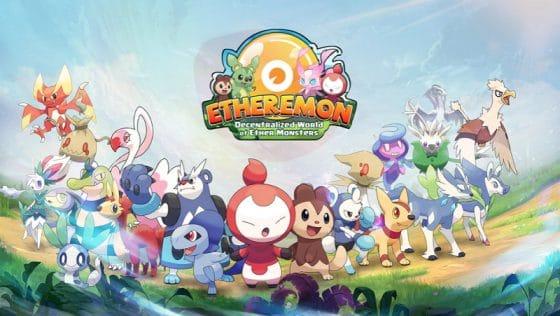 Creadores del juego Etheremon anuncian planes para migrar de Ethereum a Zilliqa