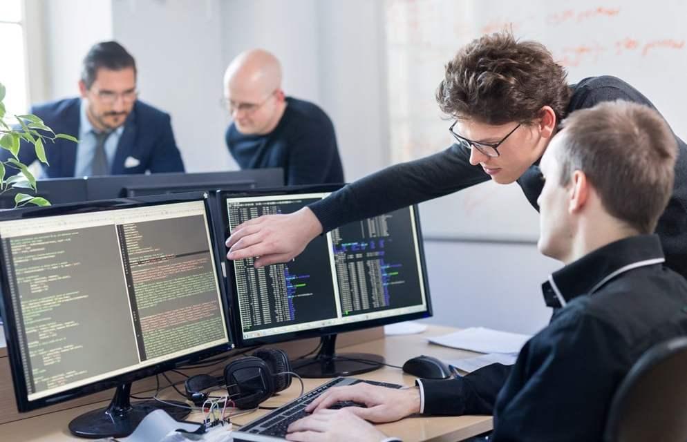 RSK anuncia su nueva plataforma para facilitar el desarrollo de dApps en su red