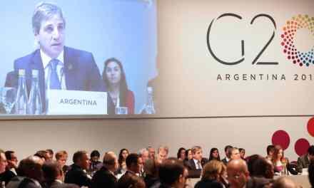 Criptoactivos no imponen un riesgo al sistema financiero global según G20