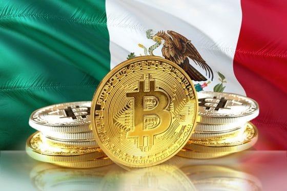 Banco central mexicano ordena reforzar seguridad en operaciones con criptomonedas