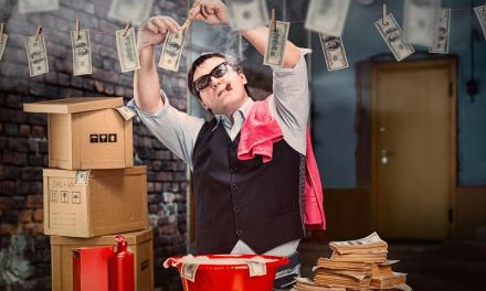Bitcoin y el lavado de dinero: la doble moral del sector bancario