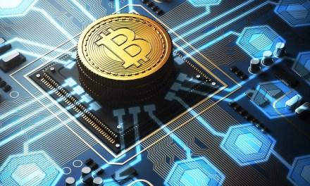 Bitcoin es más que solo blockchain