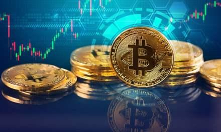 Bitcoin sube 700 dólares en cuestión de horas