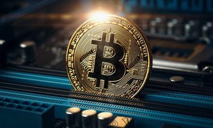 Bitmain afirma poseer el 4,4% del procesamiento en la red de Bitcoin
