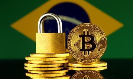 28 BTC adquiridos por ciberdelincuentes fueron incautados por la policía de Brasil