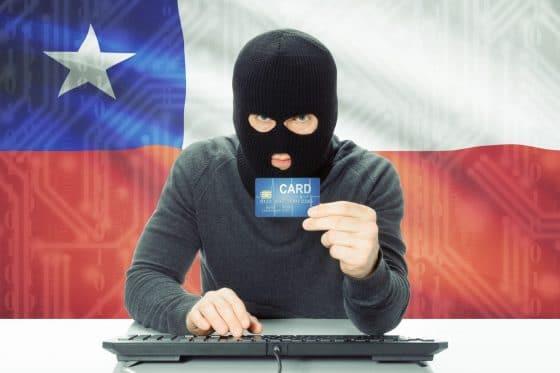 Hackean el sistema bancario de Chile y ofrecen información del ataque a cambio de BTC