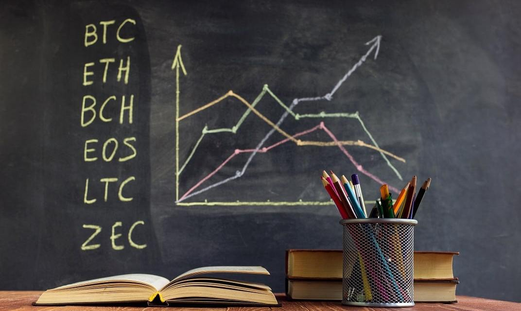 Al menos 28 universidades del mundo ya dictan cursos sobre criptoactivos
