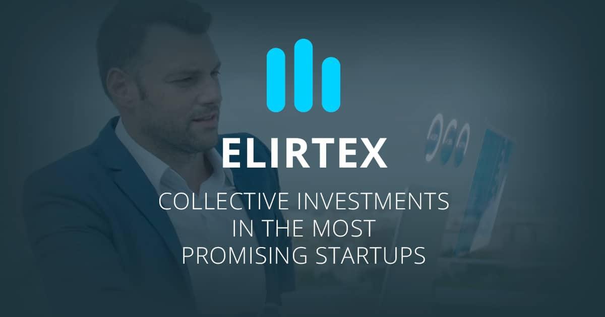 Elirtex: una plataforma de inversiones seguras y de alto nivel