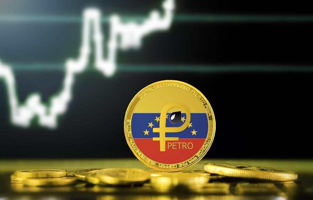 Resultado de imagen para venezuela petro bolivar
