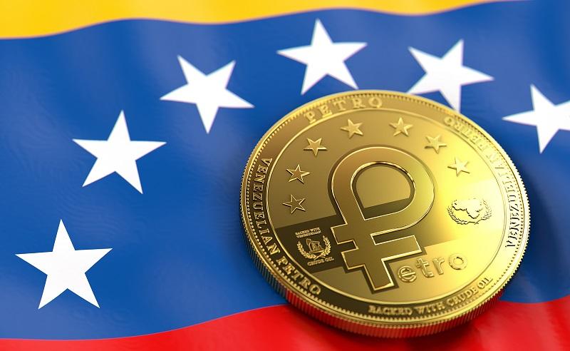 Economistas dan su visión sobre el anuncio del gobierno venezolano de anclar su moneda al Petro