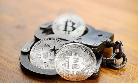 295 bitcoins incautados en Reino Unido fueron cambiados a libras por orden de Tribunal