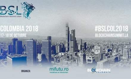 Bogotá se prepara para la segunda edición de la Blockchain Summit Latam