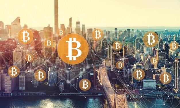Dueños de la Bolsa de Nueva York lanzarán plataforma de criptoactivos para empresas como Starbucks y Microsoft