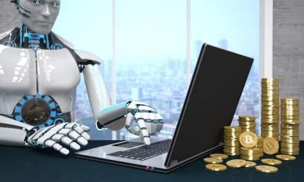 5 razones por las que los bots de trading con criptomonedas están en auge