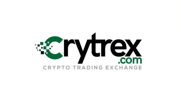 Plataforma CryTrEx.com toma el mercado de intercambio de criptomonedas por asalto