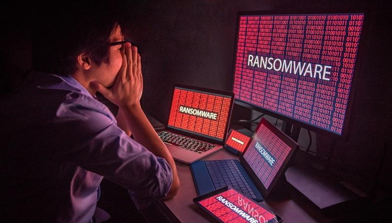 H-Ant: nuevo ransomware secuestra equipos de minería en China