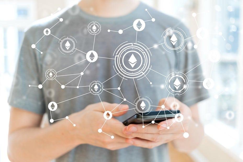 Anuncian nuevo cliente de Ethereum compatible con sharding para teléfonos inteligentes