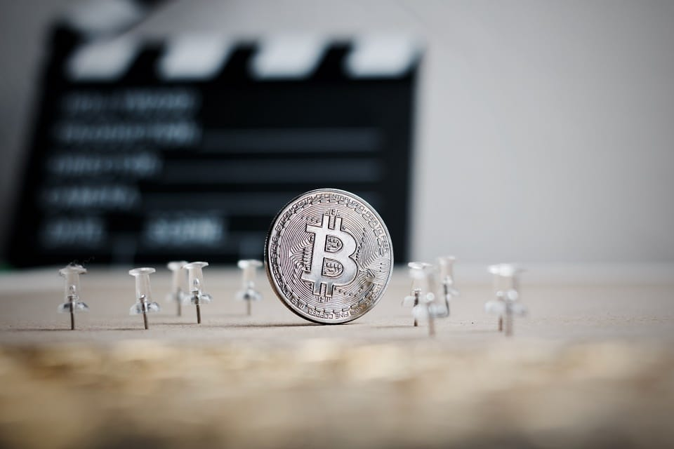 """Thriller """"Crypto"""" será la primera película de gran presupuesto sobre criptomonedas"""