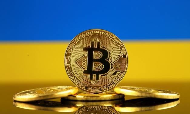 Autoridades de Ucrania reconocerán a las criptomonedas como activos financieros