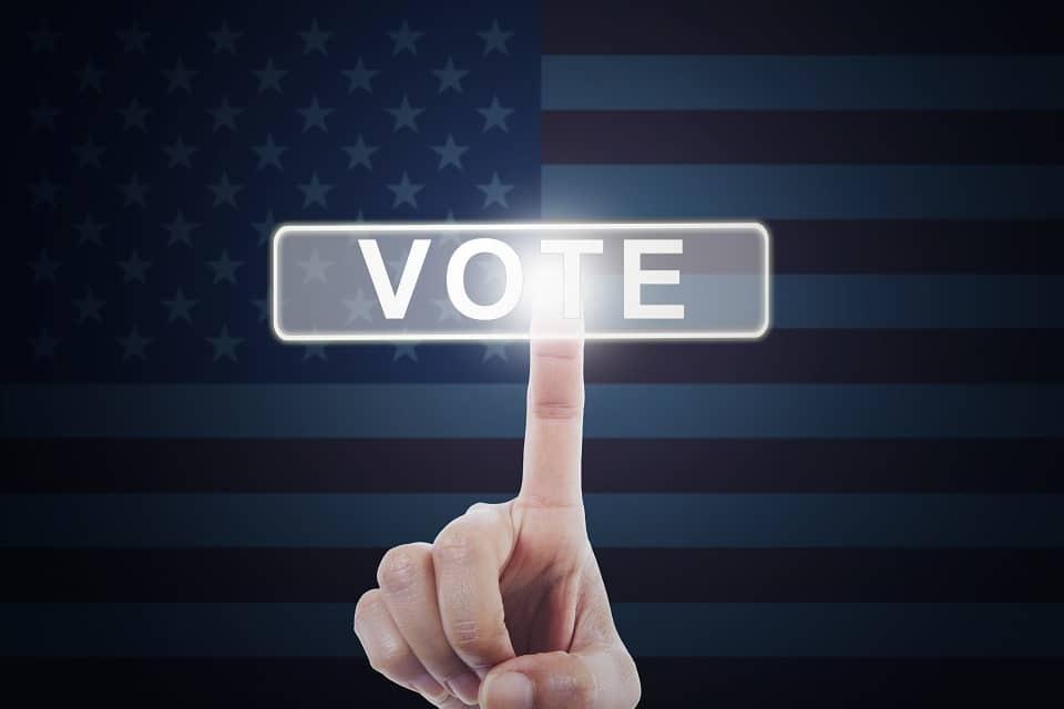 Virgina Occidental registrará votos de sus militares en el exterior en una cadena de bloques