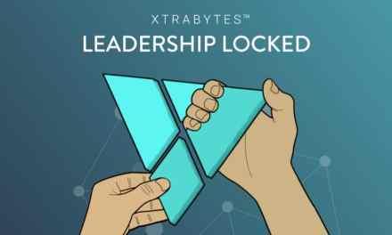 Exejecutivos de HP Inc. liderarán empresa Blockchain XTRABYTES en transición a jugador Global