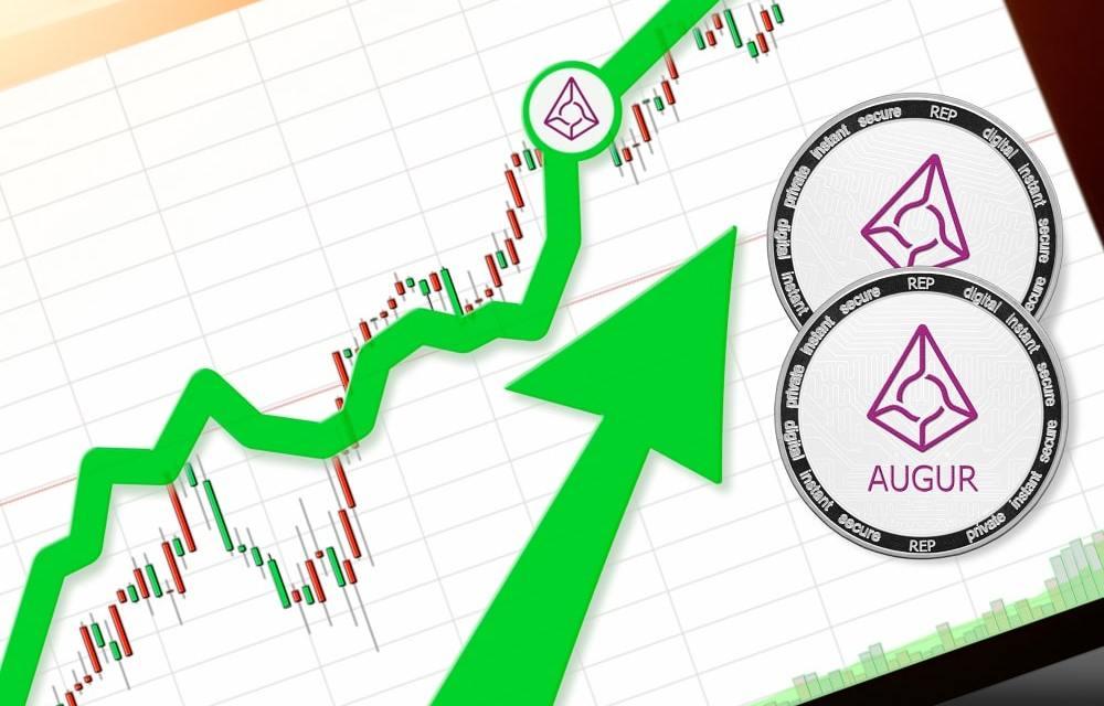 Aprende a crear y participar en mercados predictivos en Augur