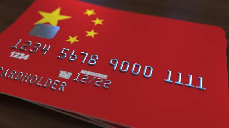 Banco de China y UnionPay estudiarán el uso de tecnología blockchain para estrategias de pago