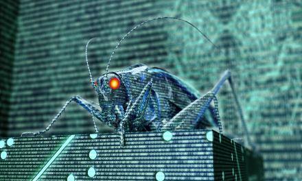 Hackers aprovechan vulnerabilidad de EOS para robar espacio de almacenamiento