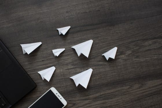 Startup suiza habilita transacciones de litecoins a través de Telegram