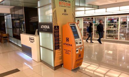 Instalan primer cajero comercial de criptomonedas en Argentina