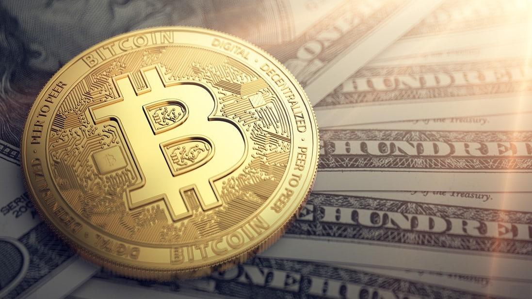 Las monedas nacionales no son competencia para Bitcoin