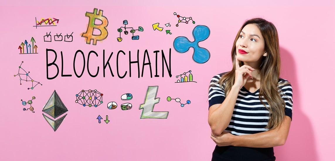 Empresas latinas que usan tecnología blockchain mantienen crecimiento en 2018, según estudio