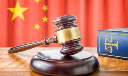 China autoriza zona de investigación y desarrollos en blockchain