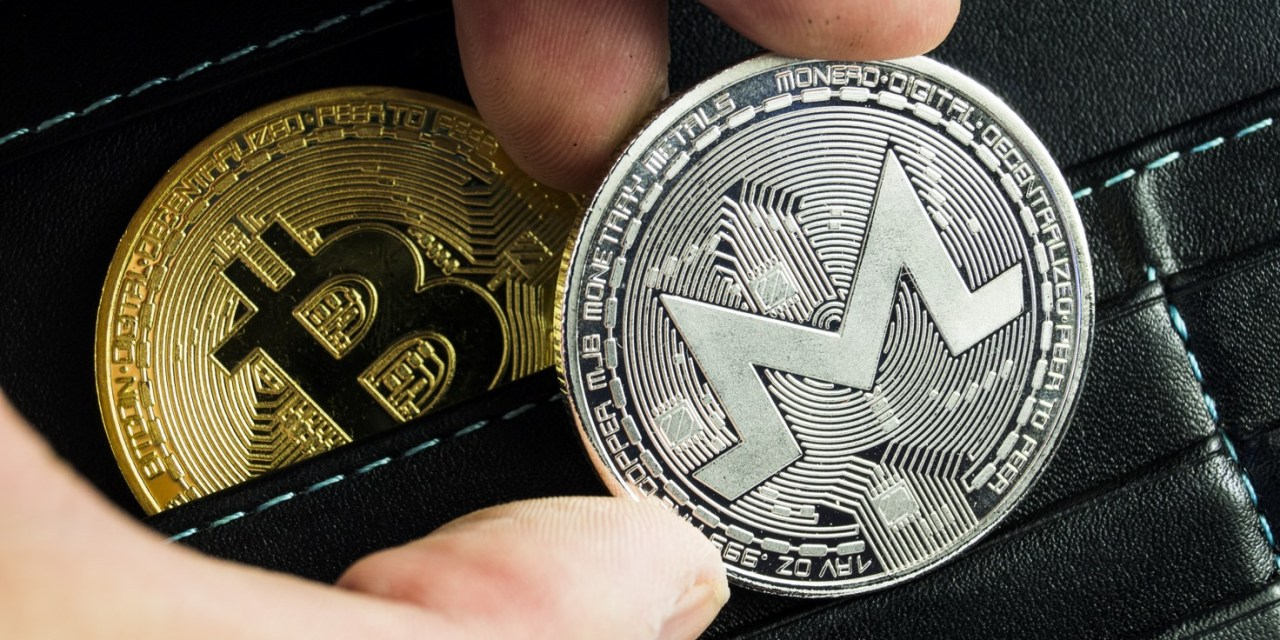 Servicio permite usar monero para pagos anónimos de bitcoin